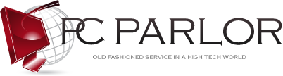 PCParlor - Old Fashioned service in a high tech world.